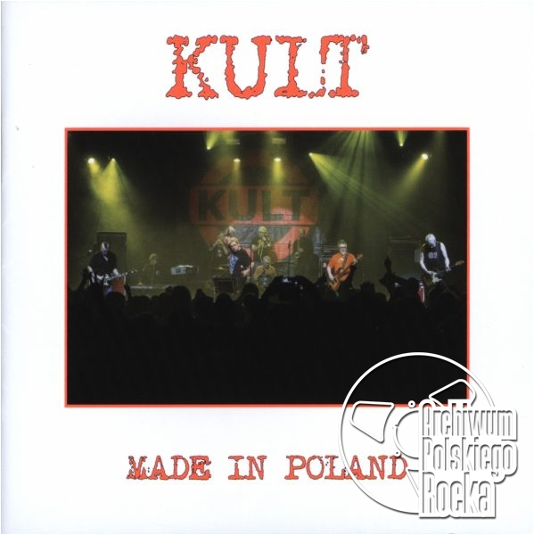 Kult - Made In Poland