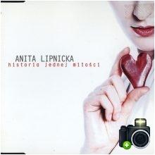 Anita Lipnicka - Historia jednej miłości