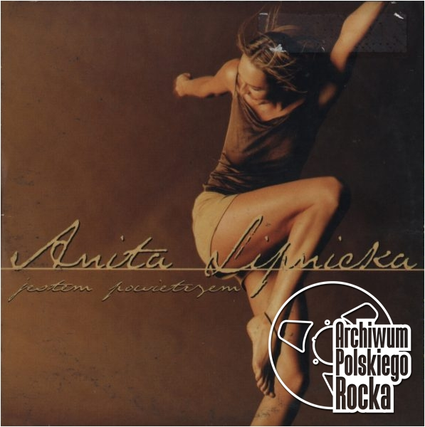 Anita Lipnicka - Jestem powietrzem