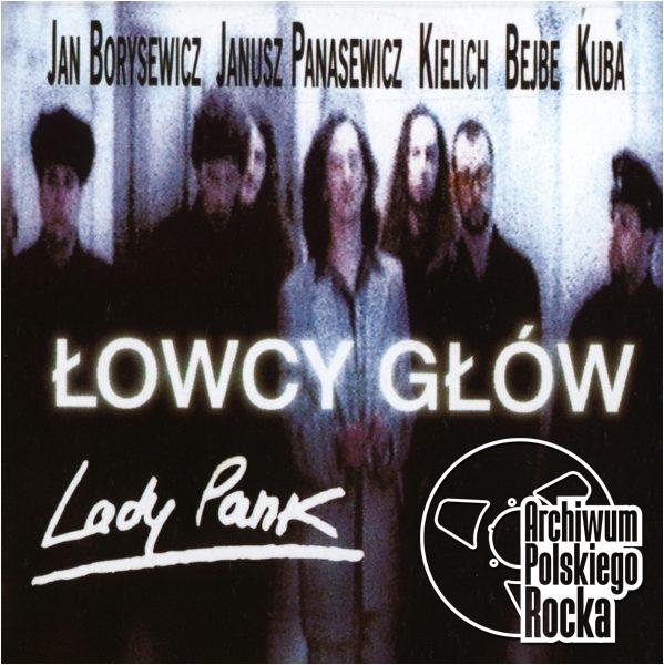 Lady Pank - Łowcy głów