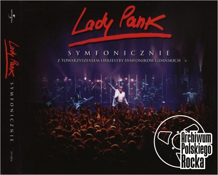 Lady Pank - Symfonicznie