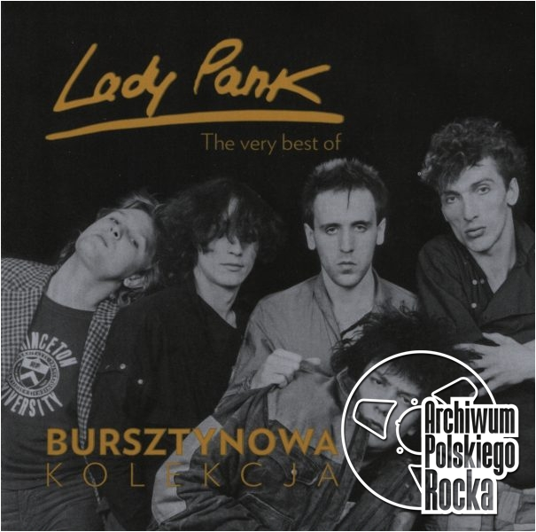 Lady Pank - The Very Best Of