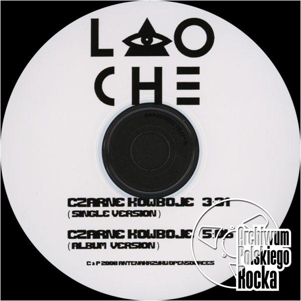 Lao Che - Czarne kowboje