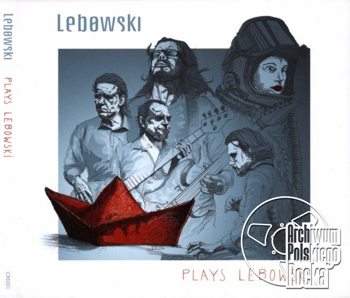 Lebowski - Lebowski Plays Lebowski