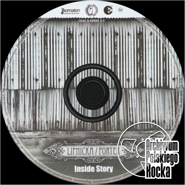 Lipnicka & Porter - Inside Story