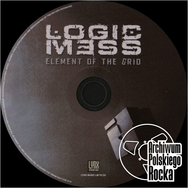 Logic Mess - Element of the Grid
