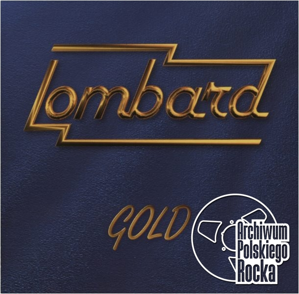 Lombard - Gold