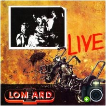 Lombard - Live