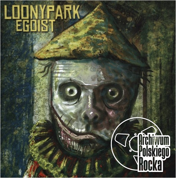 Loonypark - Egoist