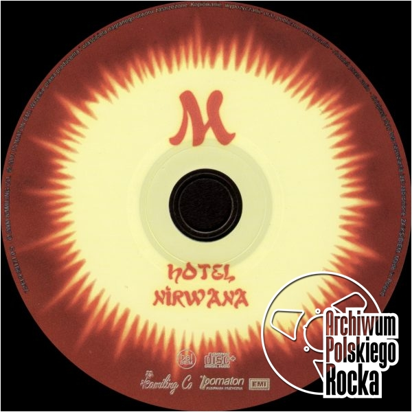 Maanam - Hotel Nirwana