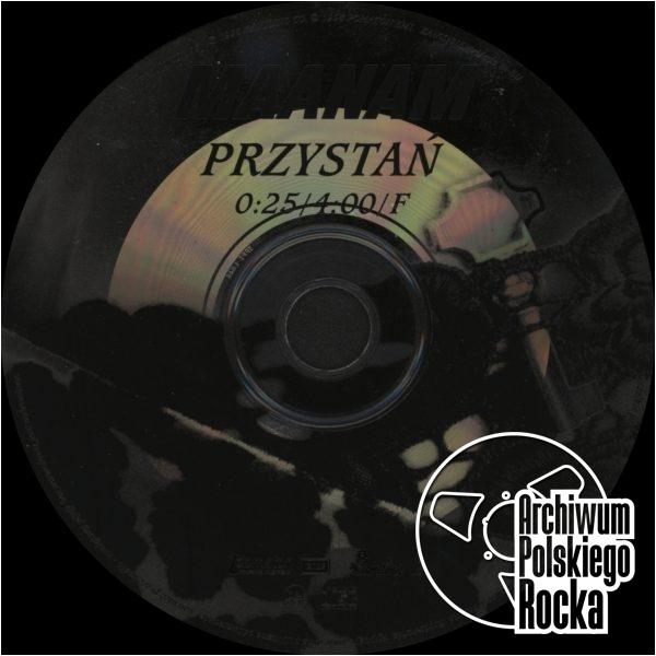 Maanam - Przystań
