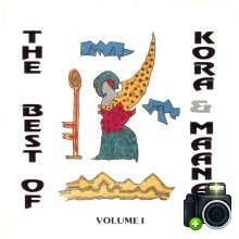 Maanam - The Best Of Kora & Maanam volume I