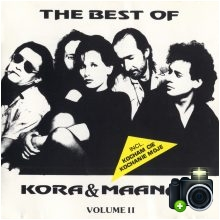 Maanam - The Best Of Kora & Maanam volume II