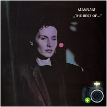 Maanam - The Best Of Maanam