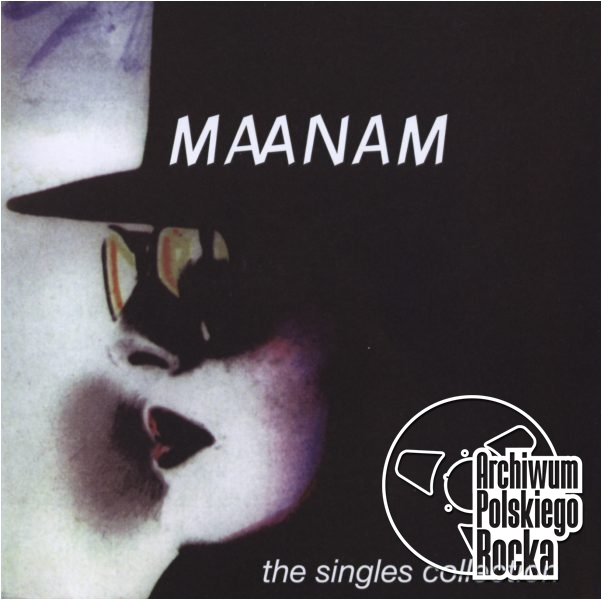 Maanam - The Singles Collection