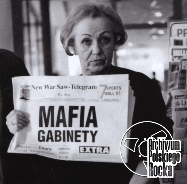 Mafia - Gabinety