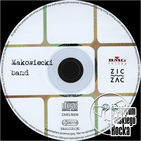 Makowiecki Band - Makowiecki Band