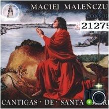 Maleńczuk - Cantigas De Santa Maria