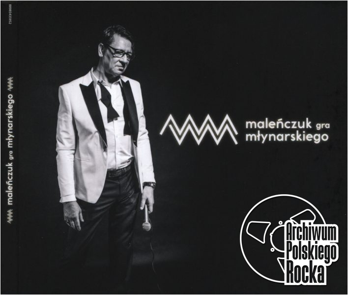 Maleńczuk - Maleńczuk gra Młynarskiego