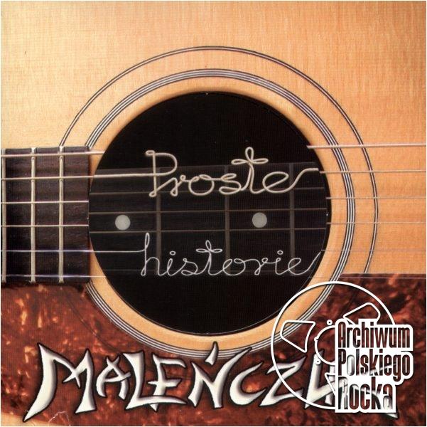 Maleńczuk, Maciej - Proste historie