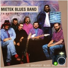 Mietek Blues Band - Tribute To Blues