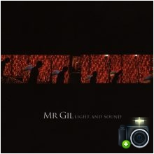 Mr Gil - Light And Sound