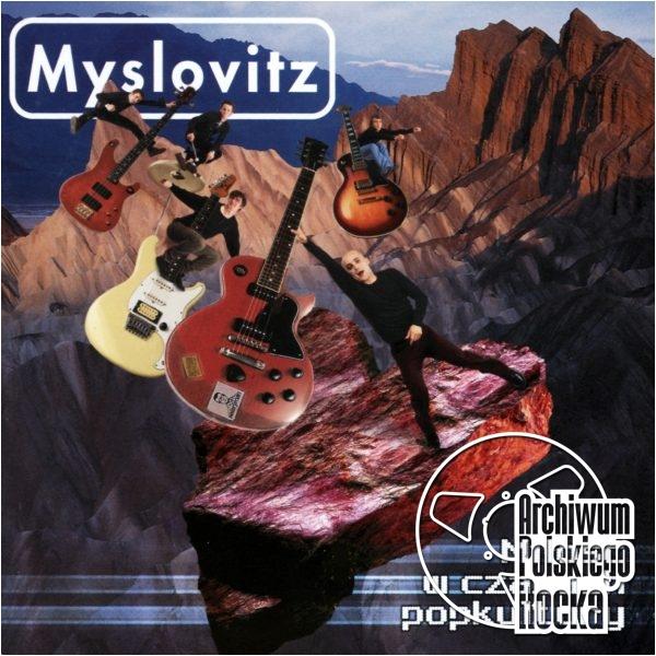 Myslovitz - Miłość w czasach popkultury