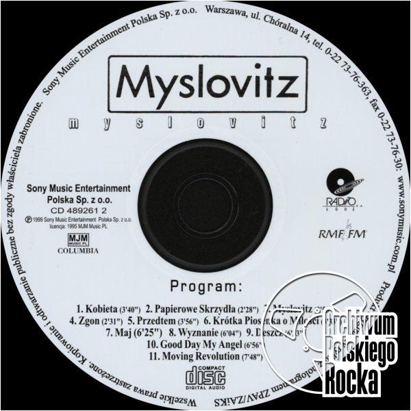 Myslovitz - Myslovitz