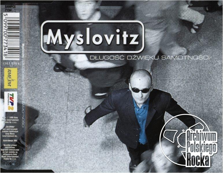 Myslovitz - Długość dźwięku samotności