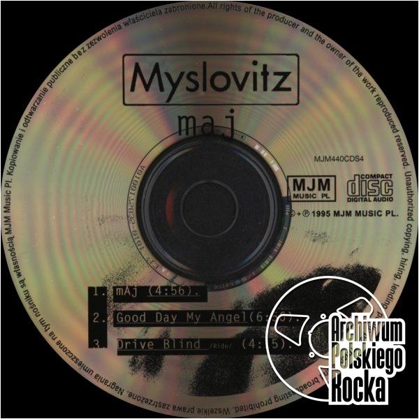 Myslowitz - Maj