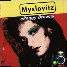 Myslovitz - Peggy Brown