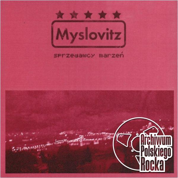 Myslowitz - Sprzedawcy marzeń
