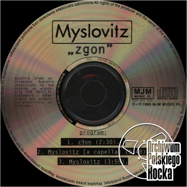 Myslovitz - Zgon