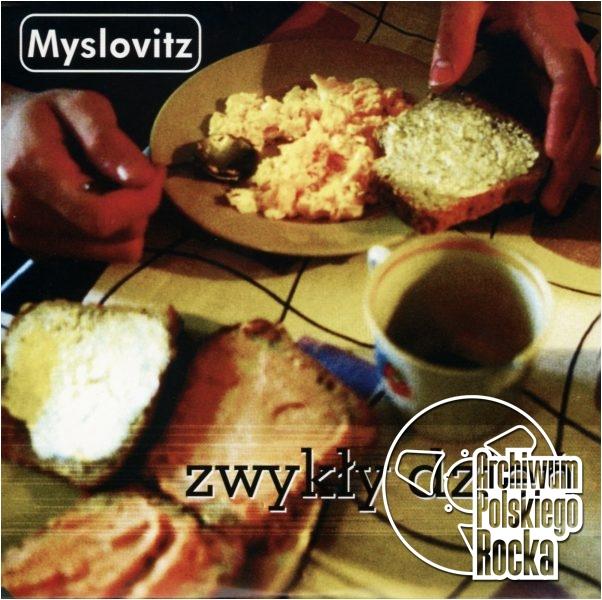 Myslowitz - Zwykły dzień