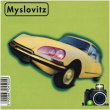 Myslovitz - Sun Machine