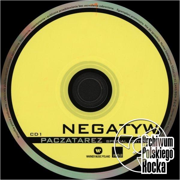 Negatyw - Paczatarez