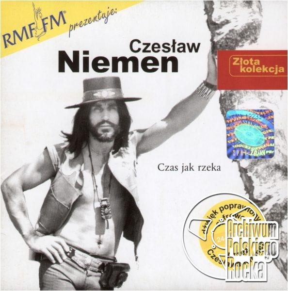 Niemen, Czesław - Czas jak rzeka