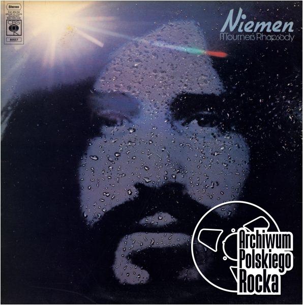 Niemen, Czesław - Mouner`s Rhapsody