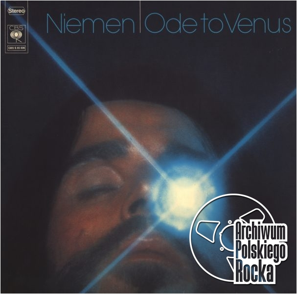 Niemen, Czesław - Ode To Venus