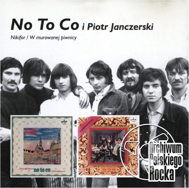 No To Co - Nikifor / W murowanej piwnicy