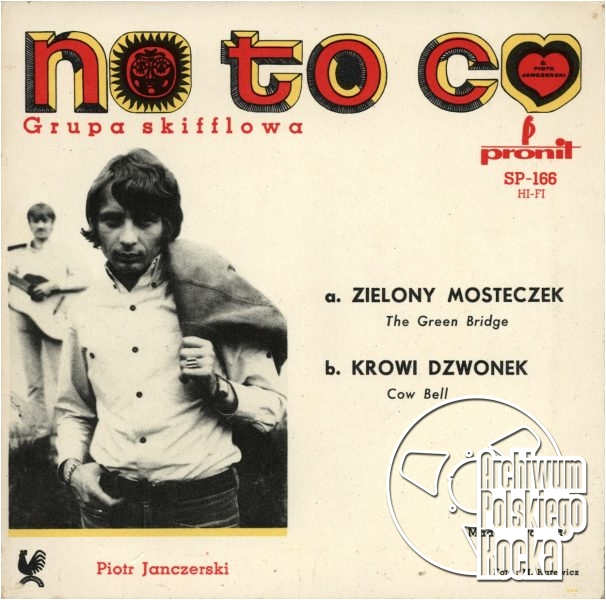 No To Co - Zielony mosteczek