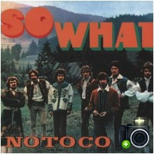 No To Co - So What