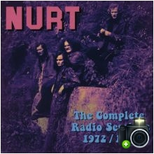 Nurt - The Complete Radio Sessions 1972 /​ 1974