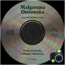 Małgorzata Ostrowska - Tak jak pierwszy raz