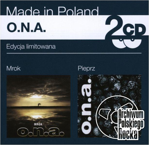 O.N.A. - Made In Poland