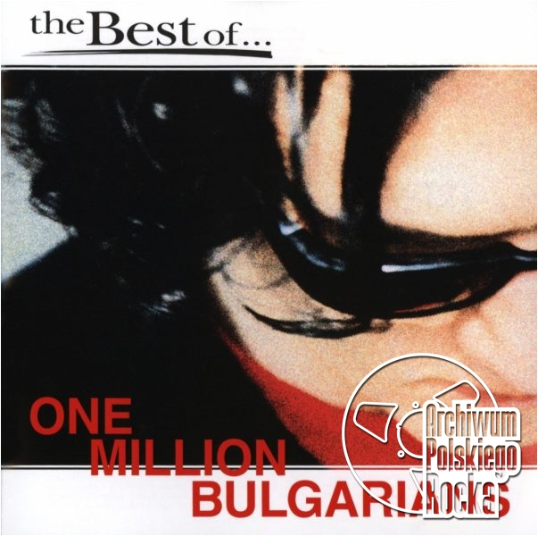 One Milion Bulgarians - The Best Of...