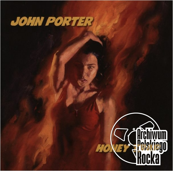John Porter - Honey Trap