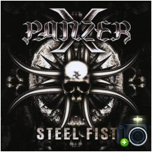 Panzer X - Steel Fist