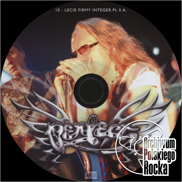 Perfect - 10-lecie firmy Integer.pl S.A.