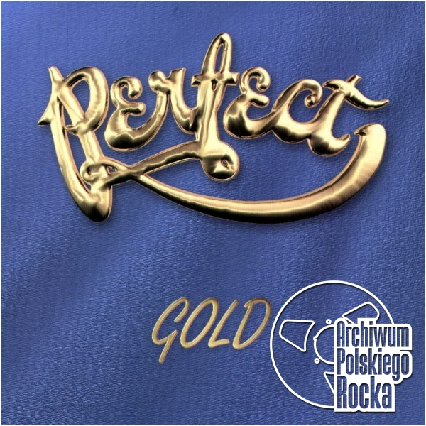 Perfect - Gold